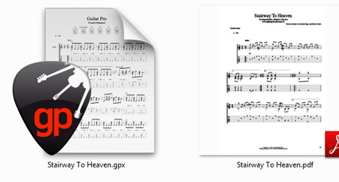 partitura-Led-Zeppelin-Starway-to-Heaven