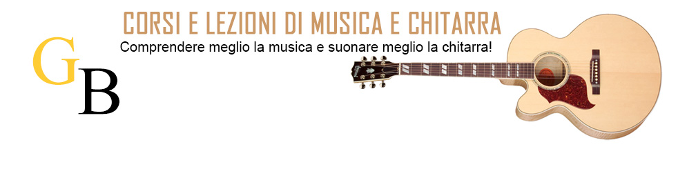 Tears in the Heaven di Eric Clapton per sola chitarra