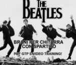 Yesterday dei Beatles Spartito